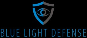 Blue Light Defense Logo